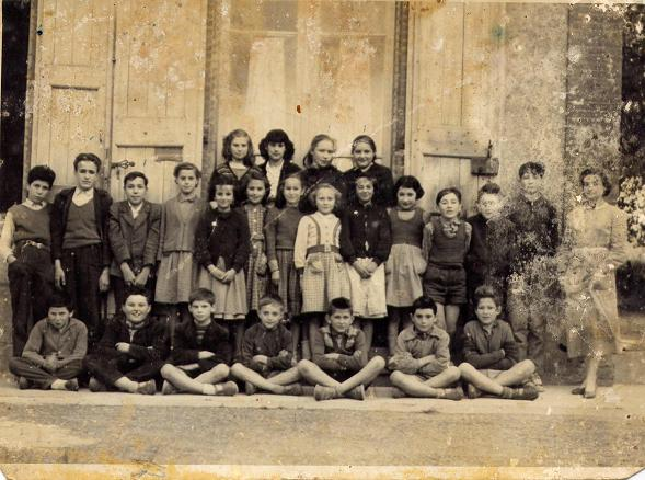 Photo de Classe 1937