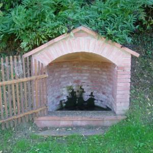 Fontaine chez Ragout