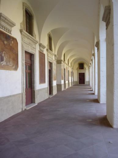 Abbaye-Ecole