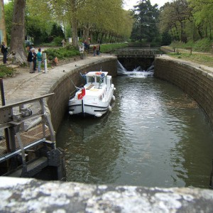 Archives Canal du Midi 8