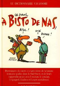 Bernard Vavassouri Abistodenas