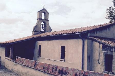 Chapelle Sainte-Madeleine Flourens