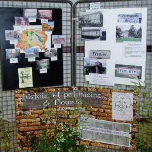 Exposition Chateaux et Belles Demeures Balma