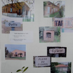 Exposition Chateaux et Belles Demeures Balma.2