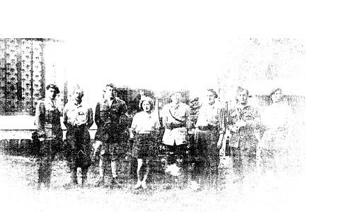 Groupe Sirocco