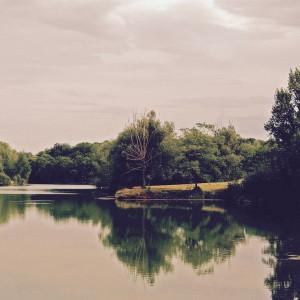 Lac de Flourens