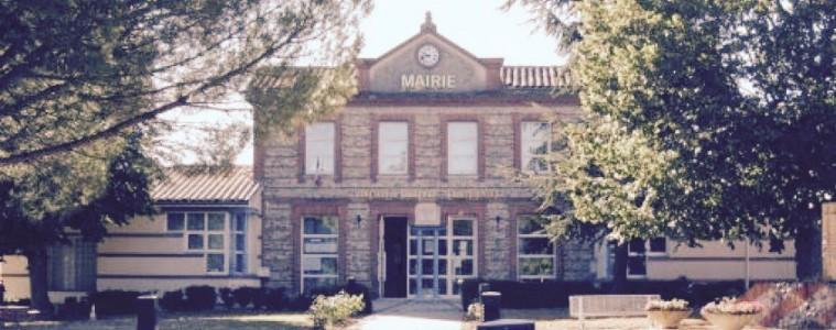 Mairie de Flourens