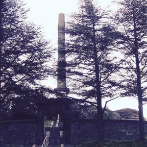 Naurouze Obelisque