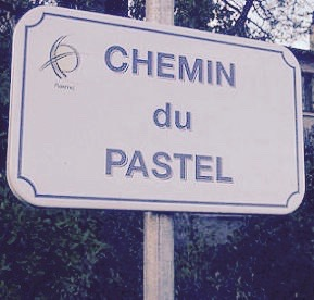 Rue Pastel