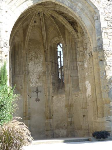 Soreze-Eglise