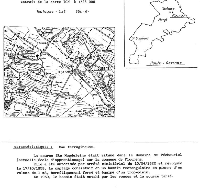 Source Carte