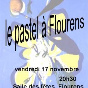 Veille du 17:11:2006 Pastel à Flourens