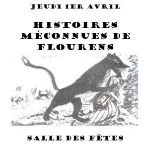 Veillee du 01:04:2010 Histoires Méconnues Flourens