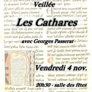 Veillee du 04:11:2011 Les Cathares Flourens