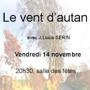 Veillee du 14:11:2008 Le Vent d'Autan