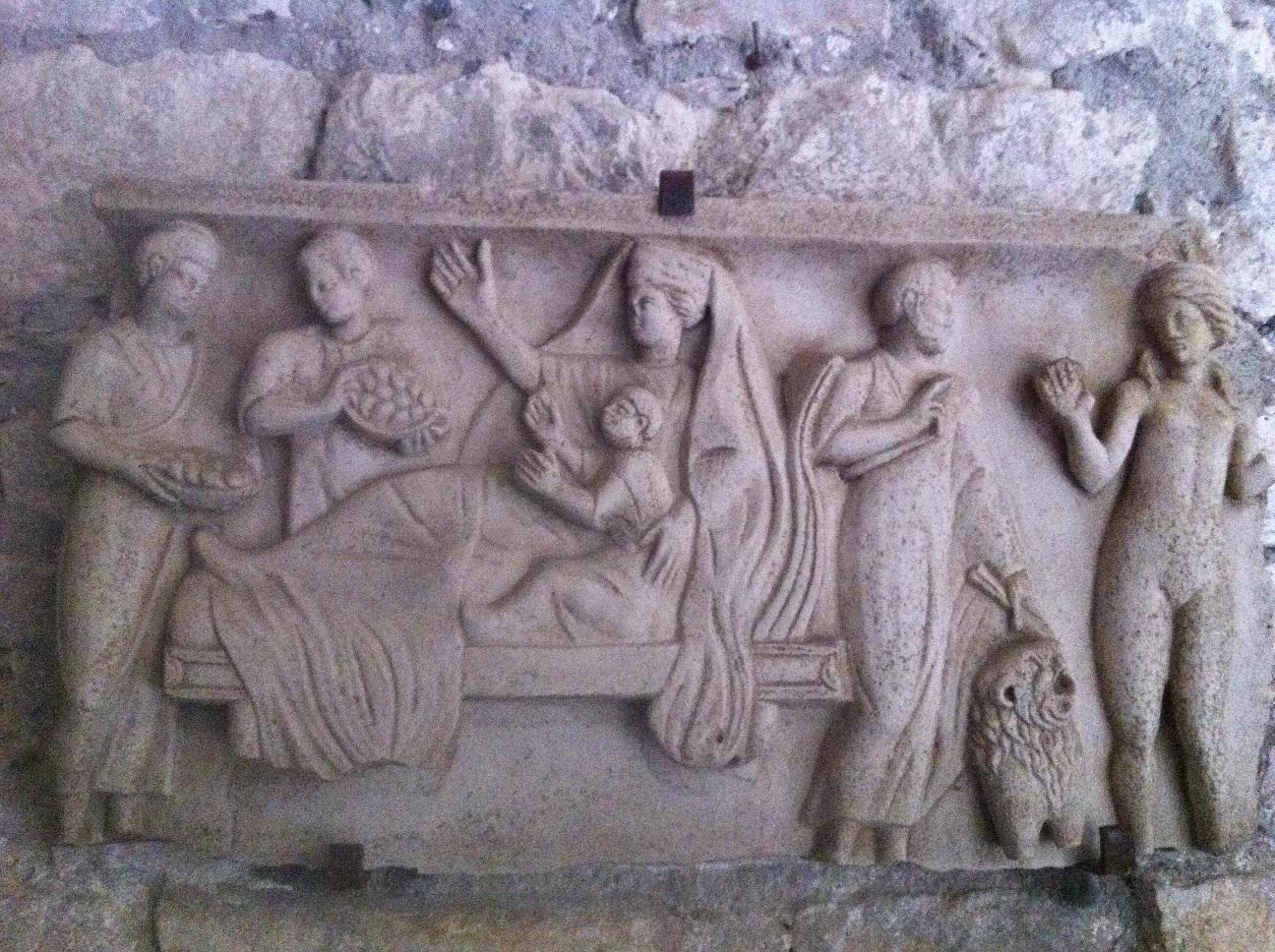 saint-just-reemploi-gallo-romain-banquet